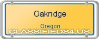 Oakridge board